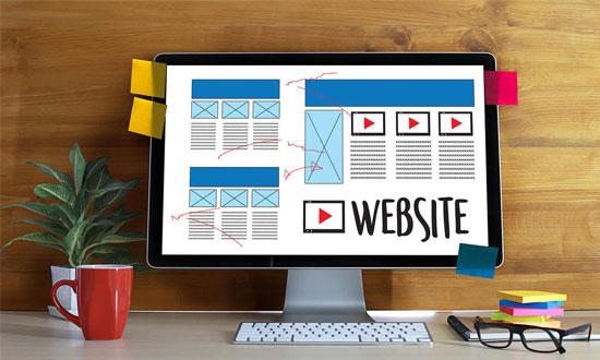 网站建设前应该准备做什么